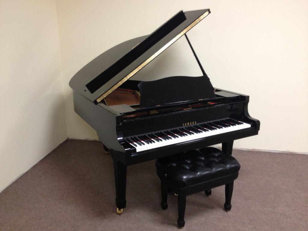 Yamaha g3 benny crawford son ltd for Yamaha pianos tampa