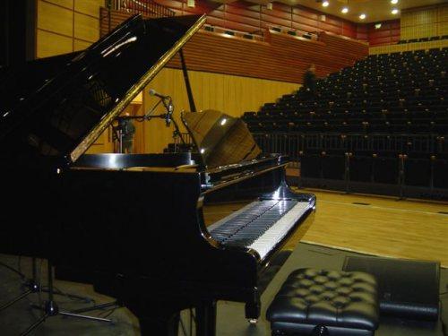 Grand Piano Hire