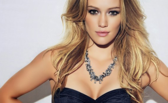 Hilary_Duff - celebrity images