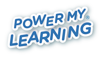 power  my learning educational site for kids