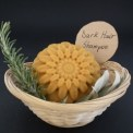 Solid Shampoo for Dry Hair and Itchy scalp Recipe and Instructions. DIY
