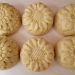freshly grated lemon zest in cold process soap results