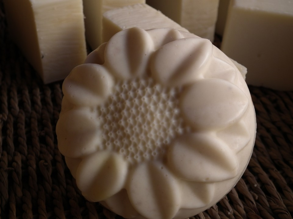 The benefits of Olive Oil Soap