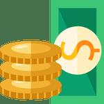 icon empréstimo curitiba