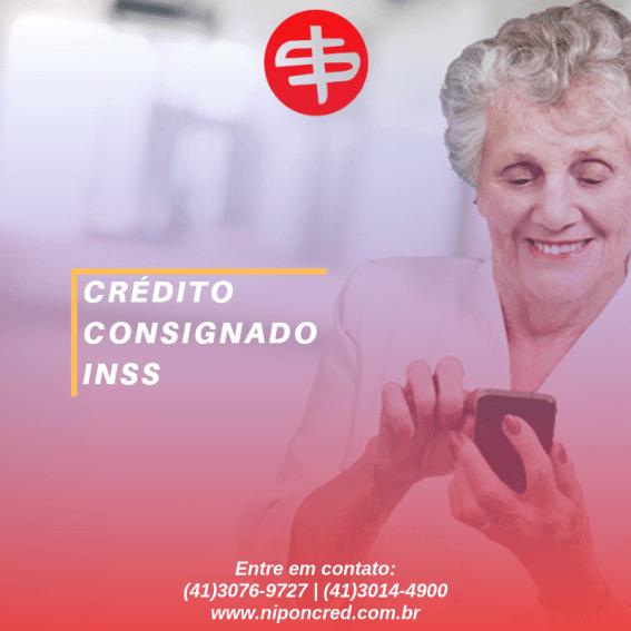 Empréstimo INSS nova margem