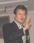 東京都 武蔵村山第八小学校:牧校長