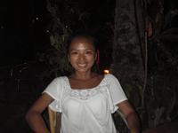 Chie at Sa'neh Thai