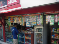 Boracay shop