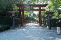 Nezu temple