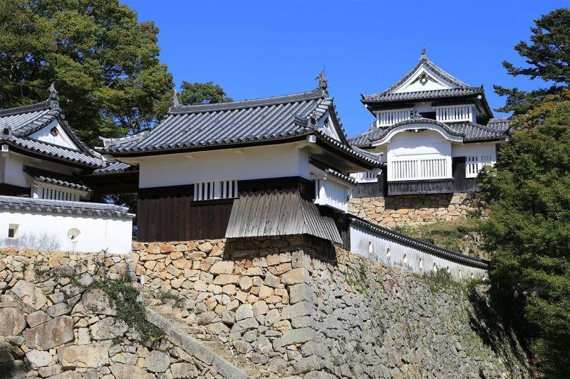 (Gracieuseté de la Fédération du tourisme préfectoral d'Okayama)