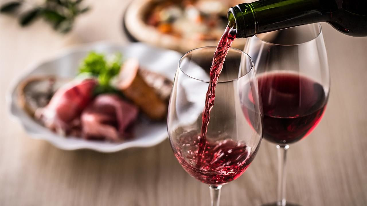 Bottoms Up: Japan's Wine Consumption Nearly Quadruples in 30 Years ...