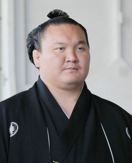 Image result for hakuho""