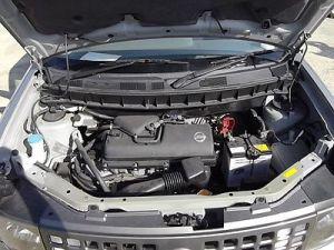 NISSAN CUBE MICRA CR14 DE 14 PETROL ENGINE