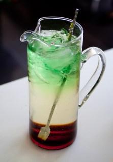 Mocktails by Fehmida Jordaan