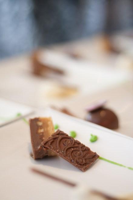 Lezzetli Designer Gourmet Desserts