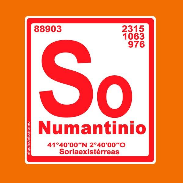NUMANTINIO (So)