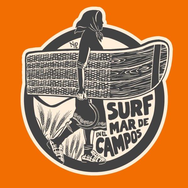 SURF MAR DE CAMPOS
