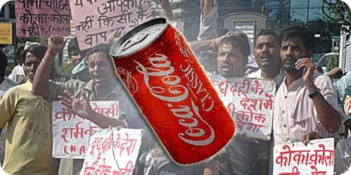 Coke Debate