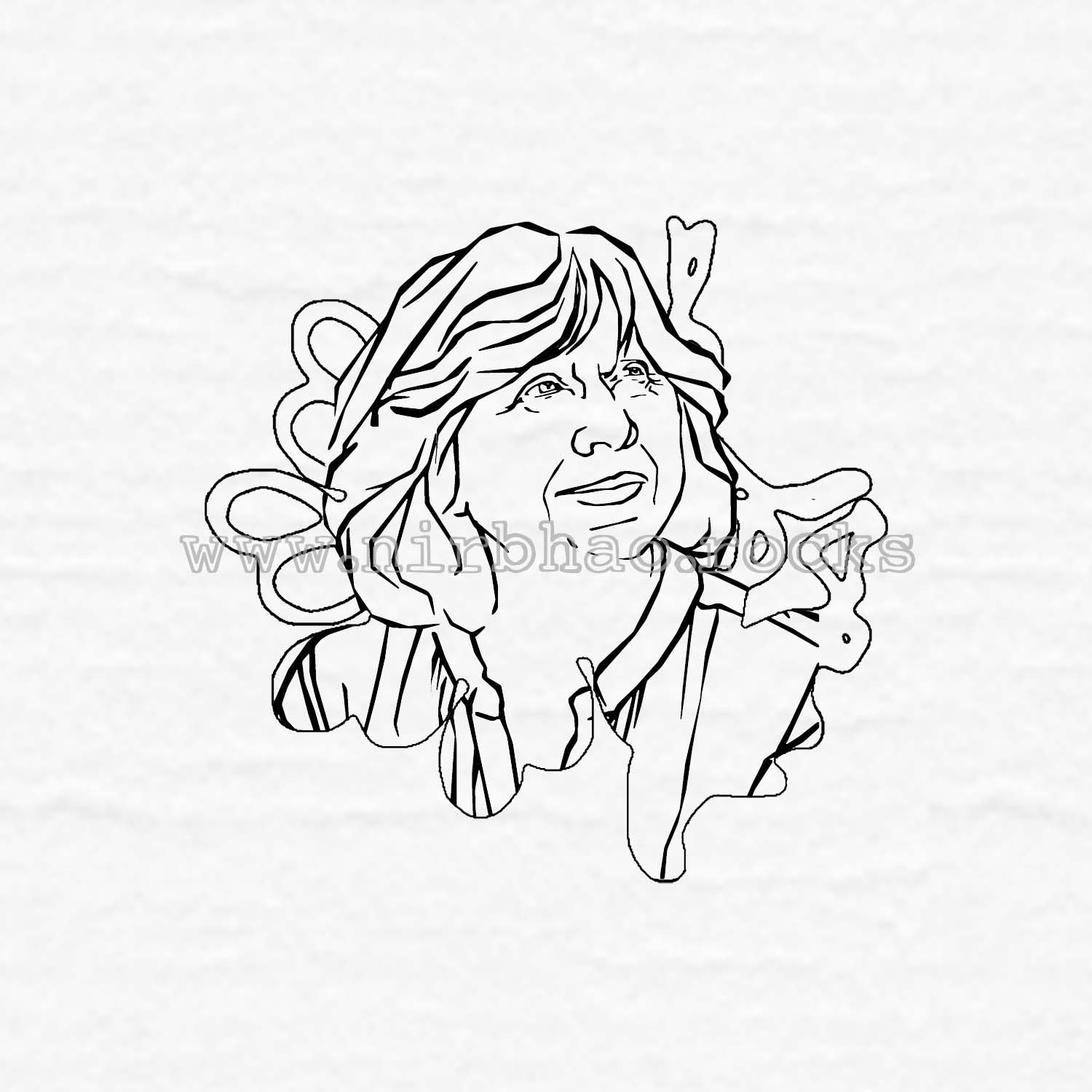 We Are Awesome Coloring Pages Nirbhao