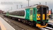 Metro Cammell Class 156