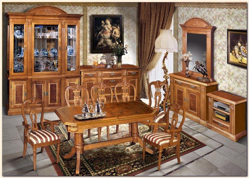 excluzive meubles bois olimp