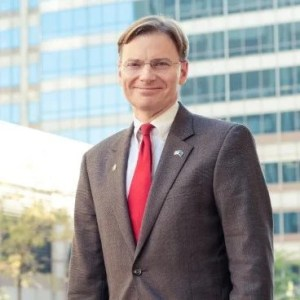 Image of Michael Griffin