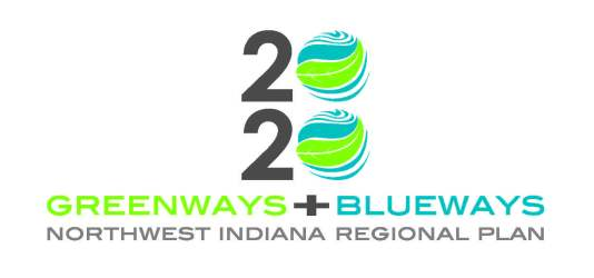 Greenways + Blueways 2020 Logo