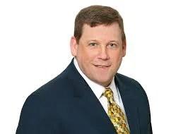 Lake County Councilman Mike Rosenbaum