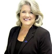 LaPorte County Commissioner Sheila Brillson