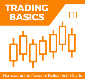 Nirvana System Trading Basics Education Harnessing The Power Of Heiken Ashi Charts