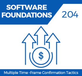 Nirvana Systems Software Foundations Training Multiple Time-Frame-confirmation Tactics