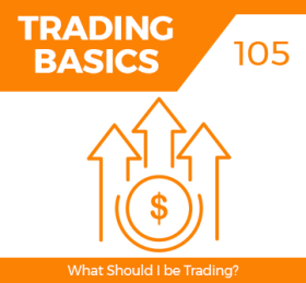 Nirvana Systems Trading Basics Education What Should I Be Trading Course