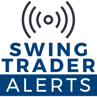 Swing Trader Alerts delivers daily stock picks and trade management updates throught the trading week