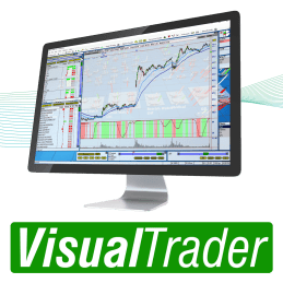 VisualTrader is in a class all it's own. See the unique 3D view of the market and elevate your trading with this charting powerhouse trading platform