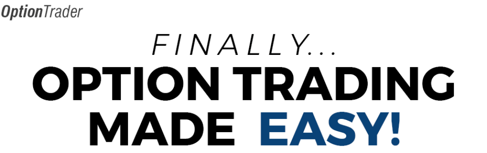 Finally, option trading made easy with Option Trader for the OmniTrader platform