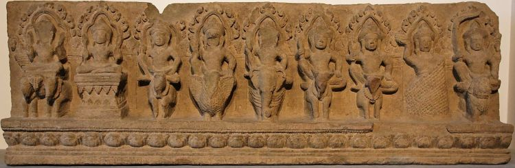 The 9 devas in hinduism