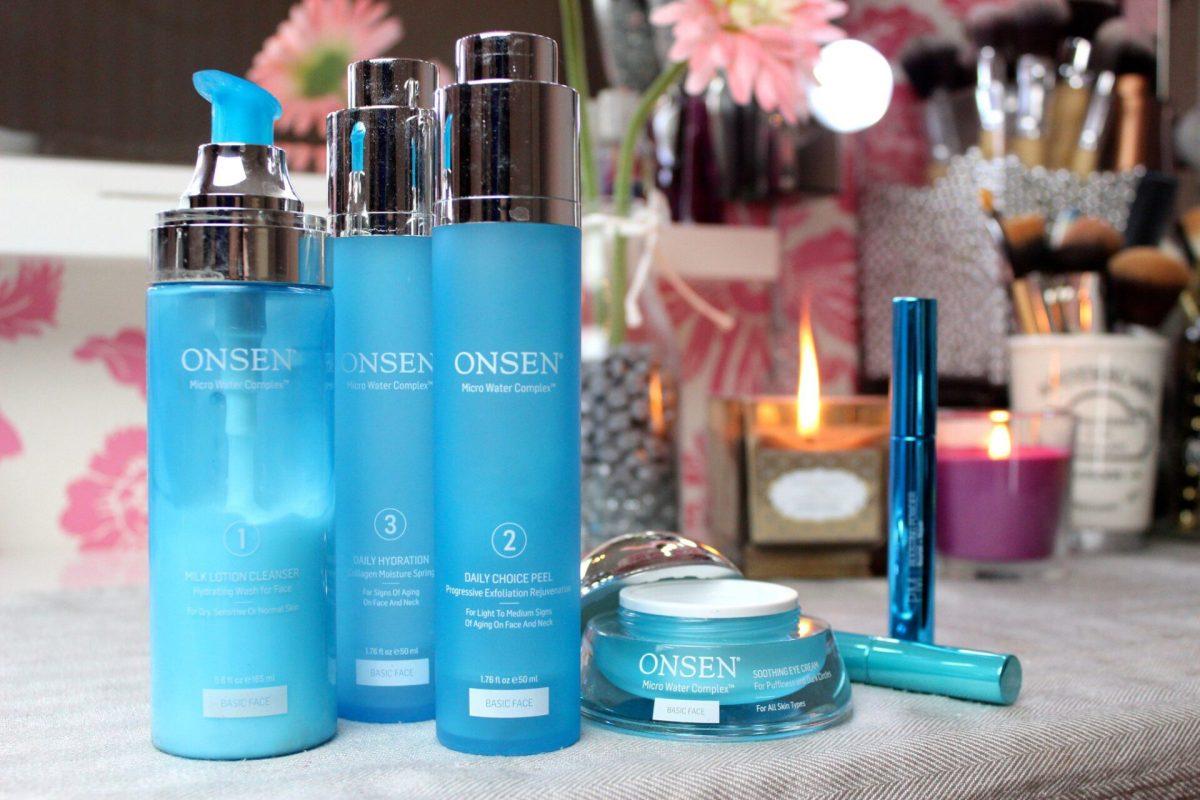 Onsen Skincare