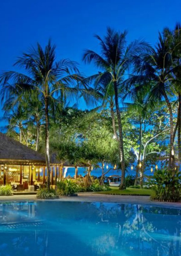 THE LAGUNA LUXURY COLLECTION RESORT & SPA NUSA DUA, BALI