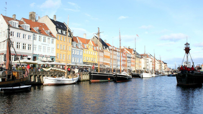 72 HOURS IN COPENHAGEN TRAVEL VLOG