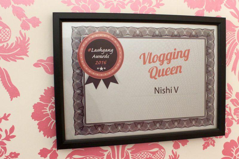Nishi V www.nishiv.com