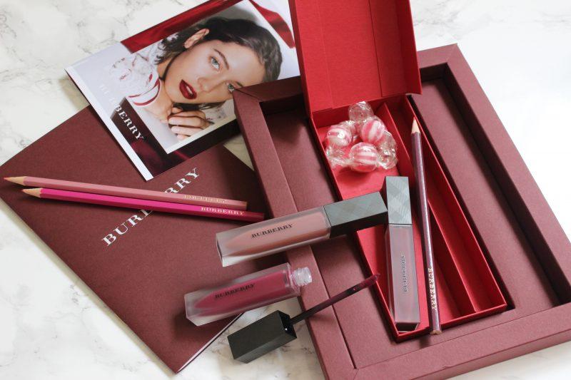 Nishi V, burberry liquid lip velvet, www.nishiv.com