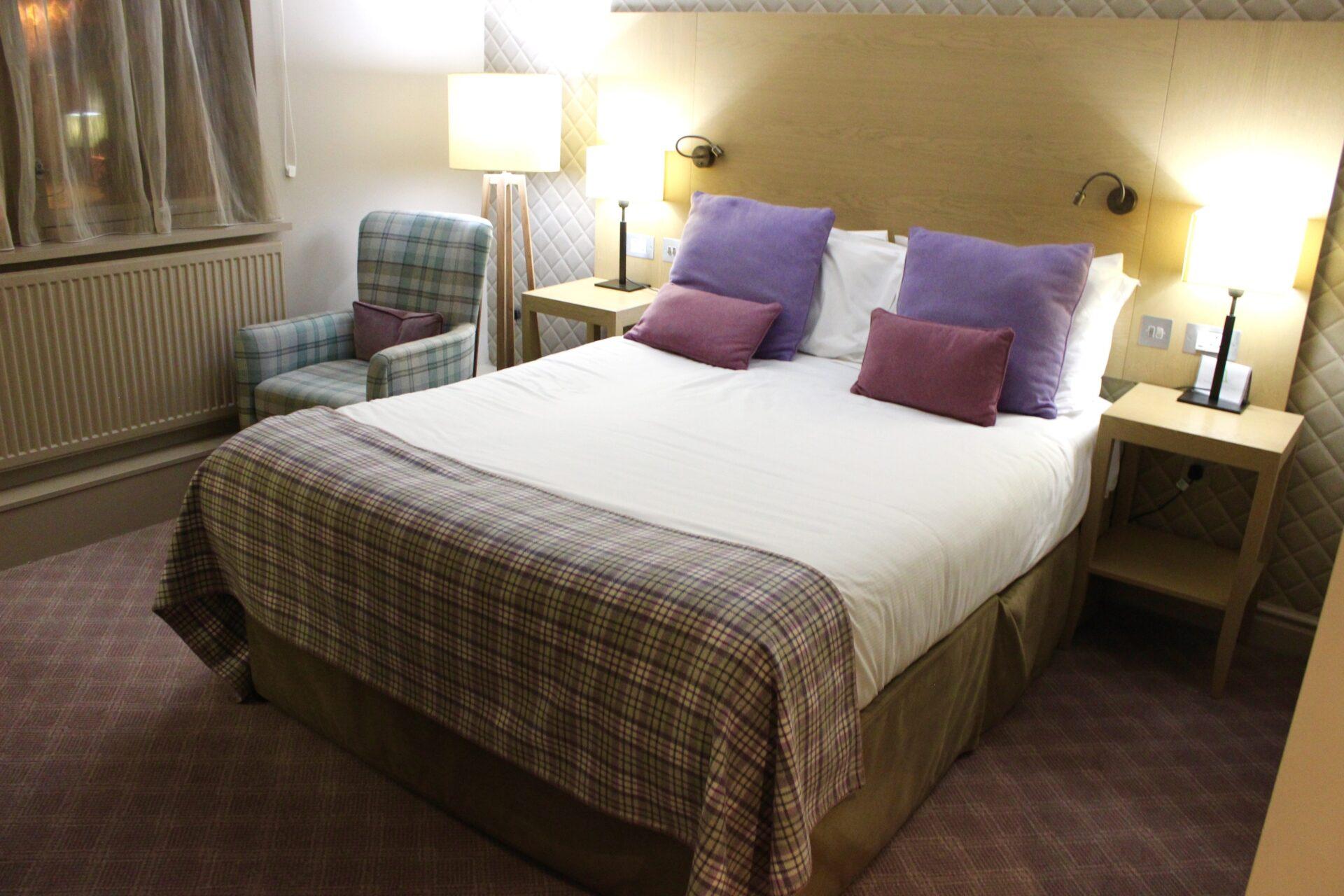 the belfry hotel and resort review, nishi v, www.nishiv.com