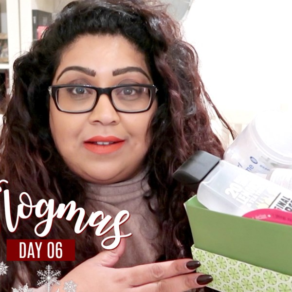BEAUTY EMPTIES - PRODUCTS I'VE USED UP / Nishi V Vlogmas Day 6