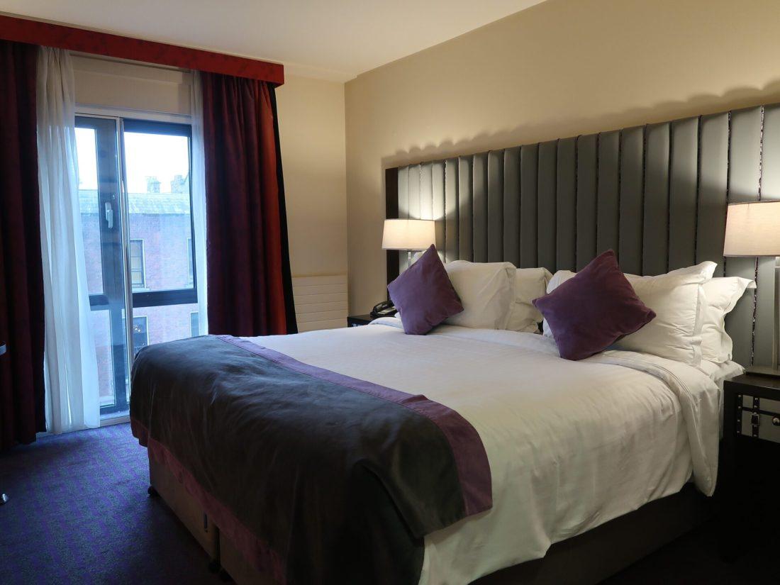 TRINITY CITY HOTEL DUBLIN REVIEW, www.nishiv.com, nishi v