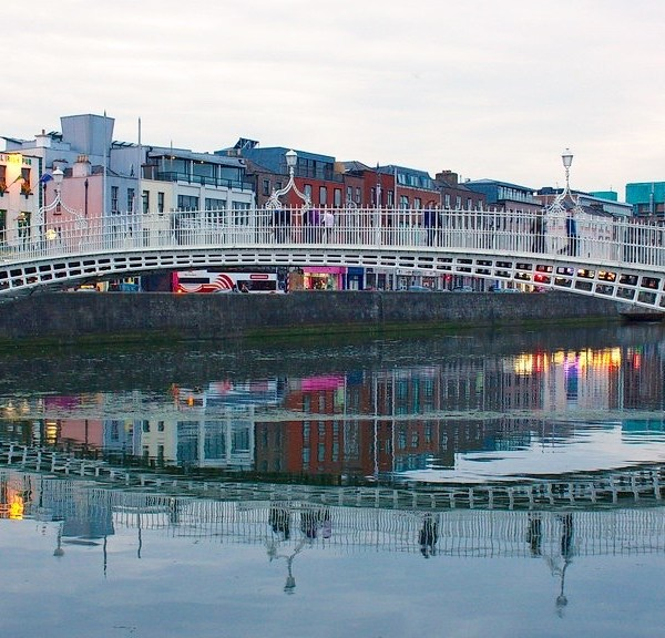 51 Unusual & Unique Things To Do In Dublin