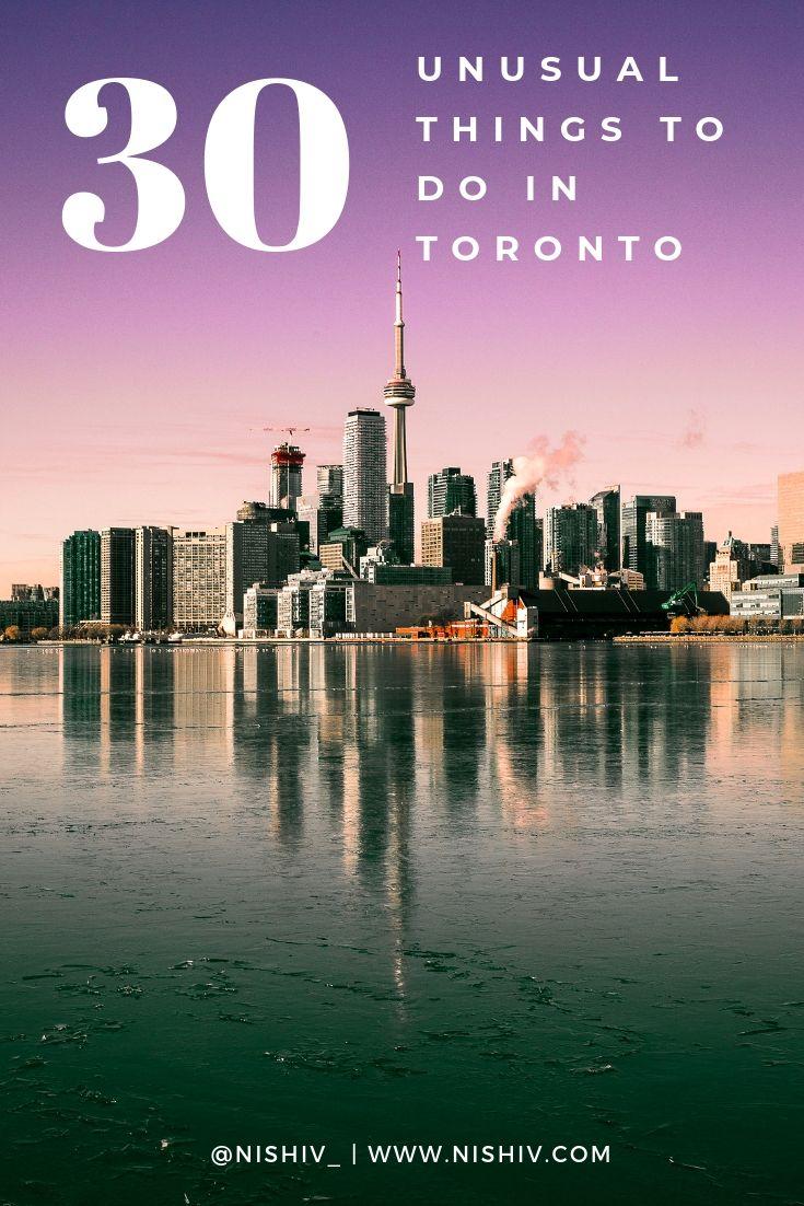 Things To Do In Toronto, nishi v, www.nishiv.com, #nishitravels