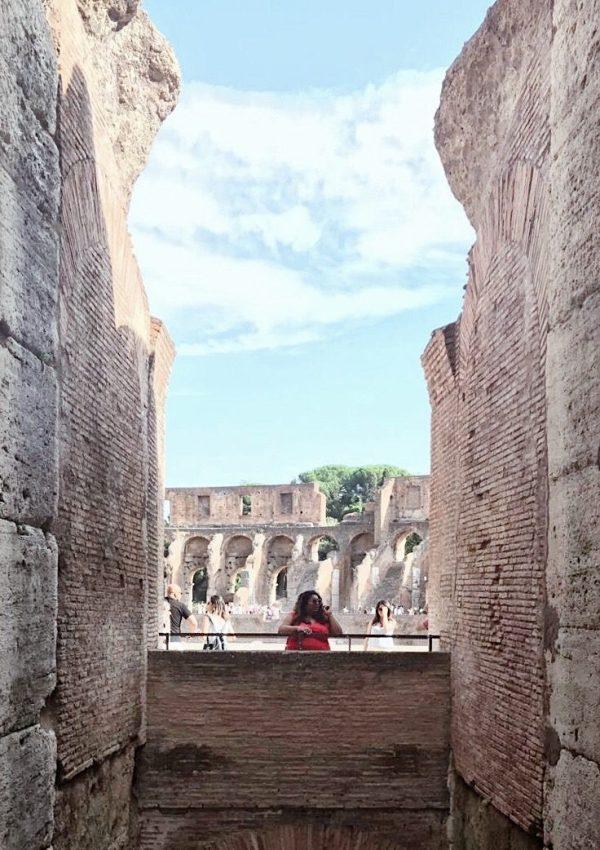 Rome, Italy, Nishi V