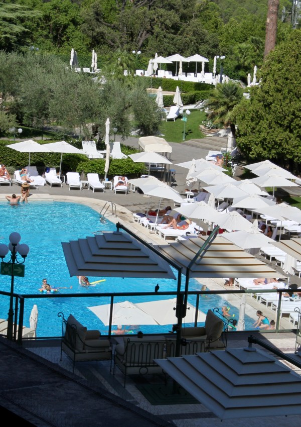 Hotel Review: Rome Cavalieri, A Waldorf Astoria Resort