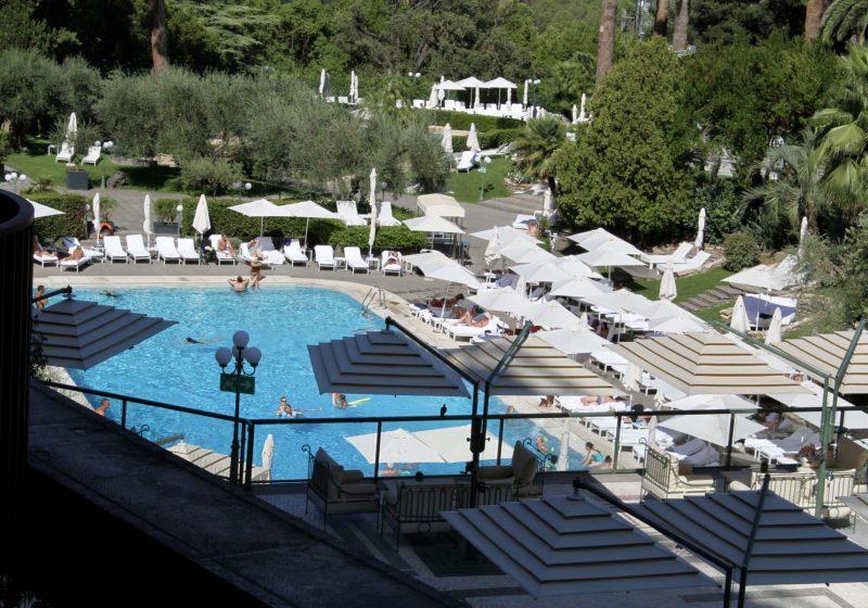 Hotel Review: Rome Cavalieri, A Waldorf Astoria Resort