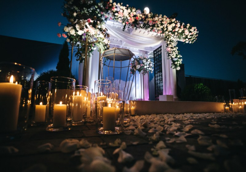 7 Tips to Find The Best Wedding Venue